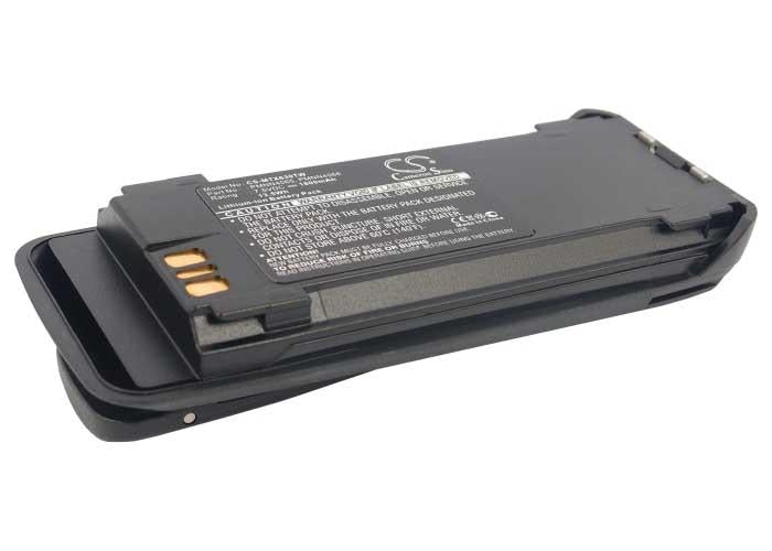 Motorola DP3401 Battery - BG-MTX630TW2