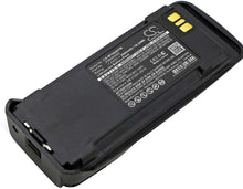 Load image into Gallery viewer, Motorola DP3400 Battery - BG-MTX640TW2