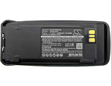 Load image into Gallery viewer, Motorola DGP6150 Battery - BG-MTX640TW3