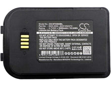 Load image into Gallery viewer, Handheld Nautiz X5 eTicket Battery - BG-NTX500BL3