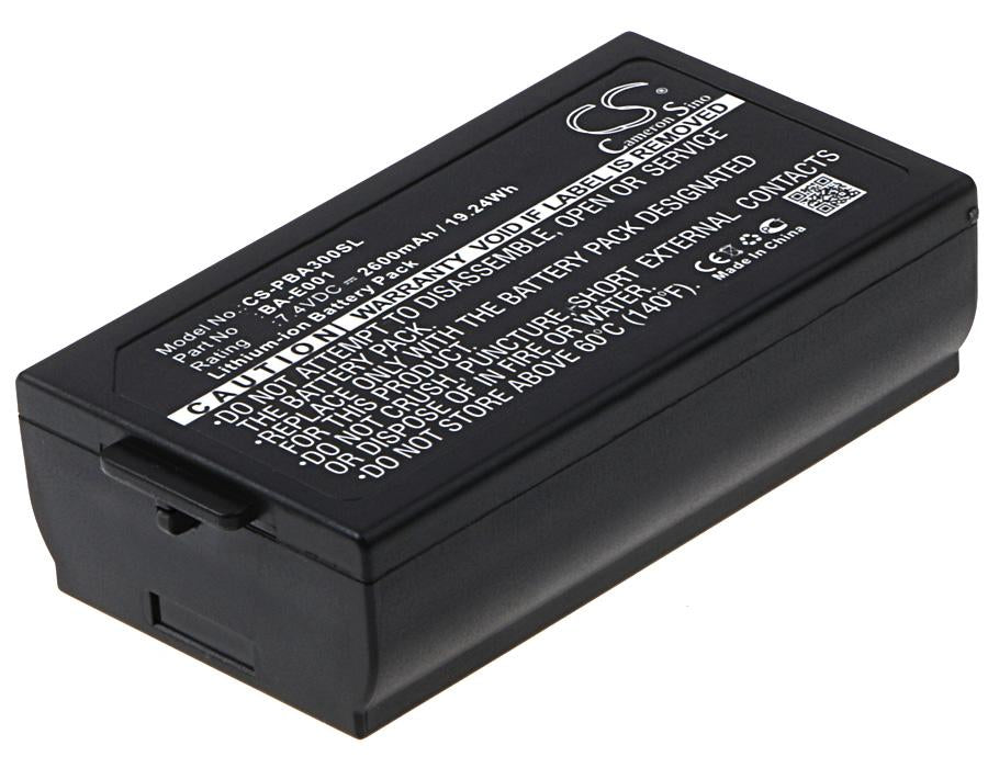 Brother PT-H500LI Battery