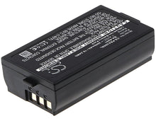Load image into Gallery viewer, Brother PT-E500 Battery - BG-PBA300SL2