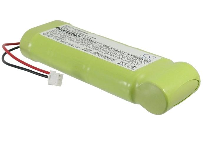 Brother P-Touch 1250 Battery - BGPBA800SL2