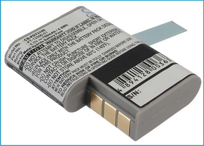 Motorola Symbol 50-14000-051 Battery - BG-PDT31002