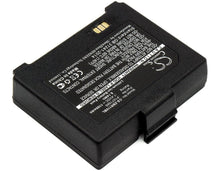 Load image into Gallery viewer, Zebra P1070125-008 Battery - BG-ZBR110BL2