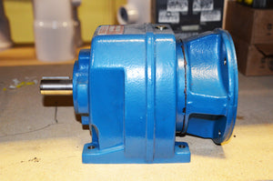 David Brown Gearbox, PAR 14:1  3HP, 140 C-Face: 571291