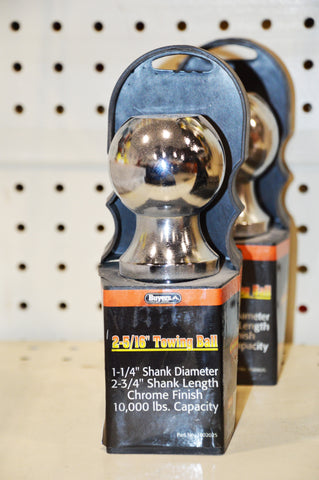 "2 5/16"" Towing Ball"