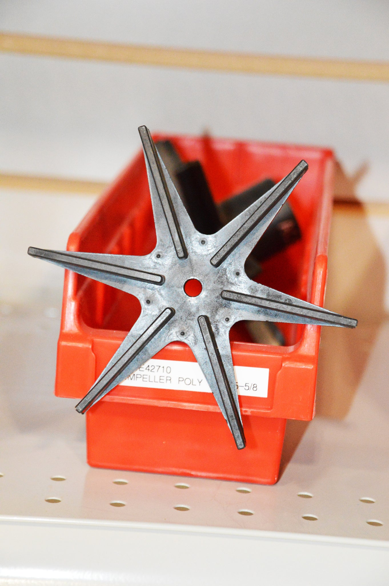 Impeller Poly: ACE42710