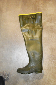 "LaCrosse ZXT Irrigation Rubber Boot (Hip 26"")"