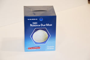 Dust Mask- 1501