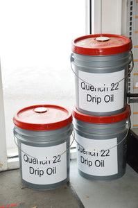 DRIP Oil 5 Gal.: PHP159