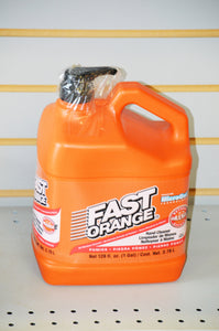 Fast Orange 1 Gal.