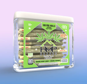 INDOOR PREMIUM PREROLLS 100ct w/Box Garlic Cookies Strawnana Chem dog Cantaloupe haze