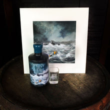 Load image into Gallery viewer, ST DAVIDS RUM - COMMEMORATIVE PACKAGE