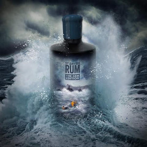 ST DAVIDS RUM - 'THE GEM' EDITION