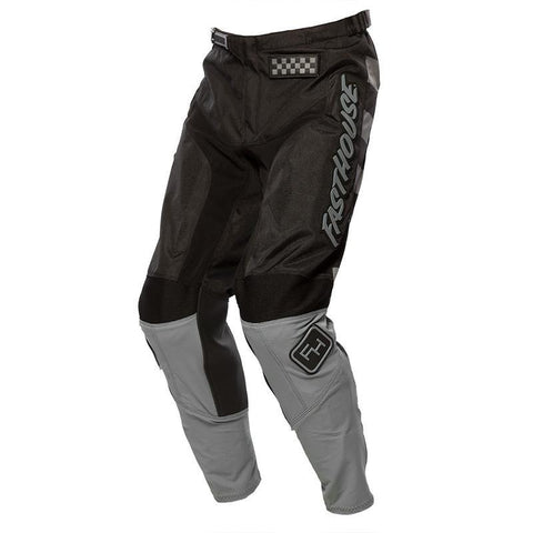 Fasthouse Grindhouse 2.0 Pants Black/Charcoal