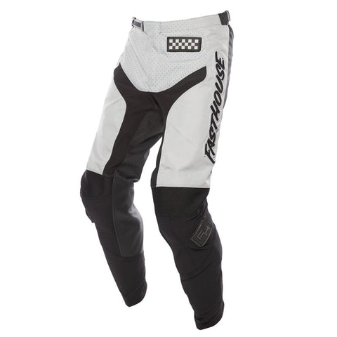 Fasthouse Grindhouse 2.0 Pants Silver/Black