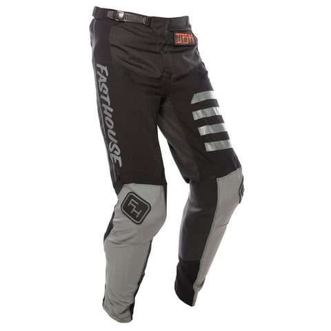 Fasthouse Raven Twitch Pants Black/Charcoal