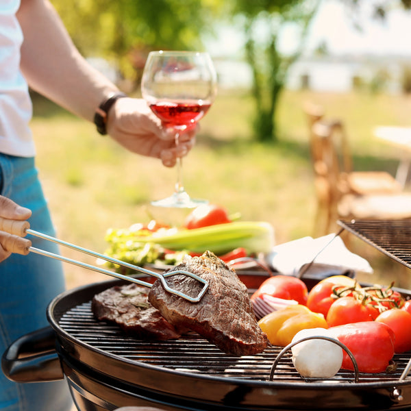 What Wines Go Best with Barbecue?