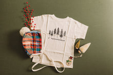 Load image into Gallery viewer, O' TANNENBAUM KIDS TEE
