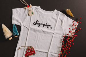 SUGARPLUM KIDS TEE