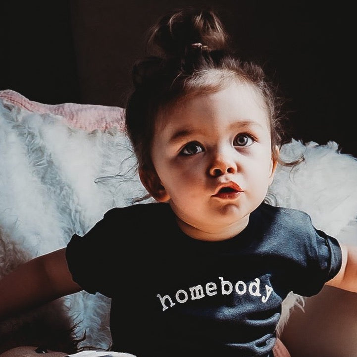 HOMEBODY KIDS TEE