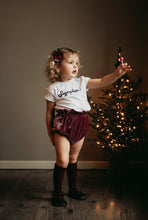 Load image into Gallery viewer, SUGARPLUM KIDS TEE