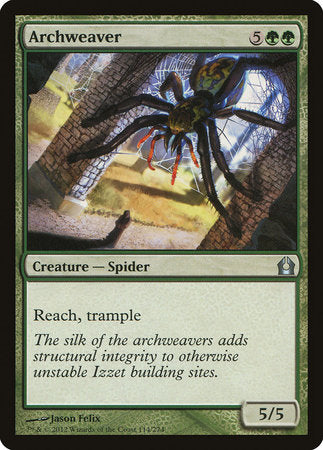 Archweaver [Return to Ravnica] | Nerdz Cafe