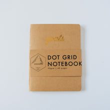 "Load image into Gallery viewer, ""Goals"" Gold Leaf 