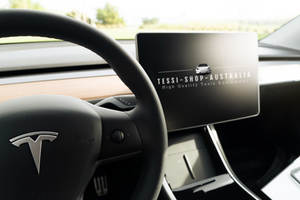 Model 3/Y HD Displayschutzfolie Tesla Model 3