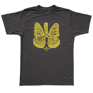 CF Butterfly Effect T Black