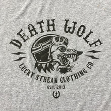 Load image into Gallery viewer, Death Wolf T