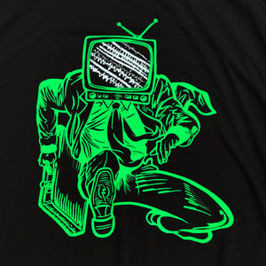 NEW TV Head T