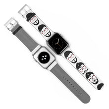 Load image into Gallery viewer, Mr B' Watch Band