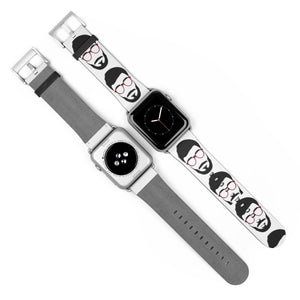 Mr B' Watch Band