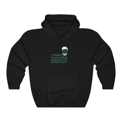 Waxaholic Hooded Sweatshirt Unisex Heavy Blend™