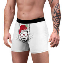 Load image into Gallery viewer, Naughty Waxmas Boxer Briefs