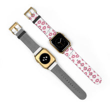 Load image into Gallery viewer, Kisses From Mrs. B' Watch Band