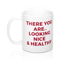 Load image into Gallery viewer, Nice & Healthy Mug (USA)