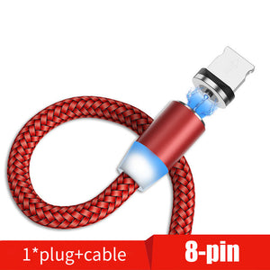 Magnetic Charging Cable - 3x Charging Speed