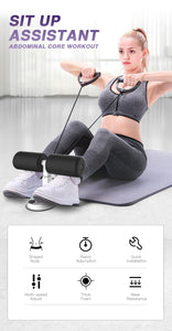 Supportex Portable Sit Up Assistant