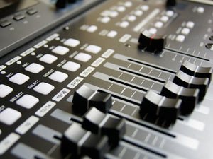 Audio Mixers & Consoles