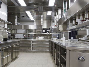 Kitchen & Restaurant Equipment