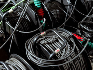 Video Cables, Adapters & More
