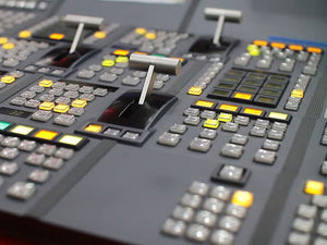Video Processors & Switchers