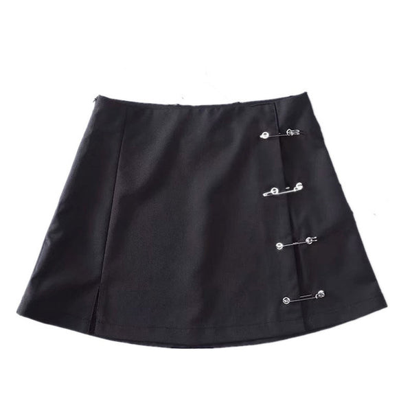 safety clip skirt