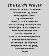 Load image into Gallery viewer, Lord's Prayer