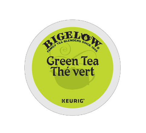 Bigelow Tea k-cup