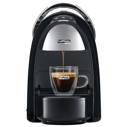 Caffitaly S18 - BLACK