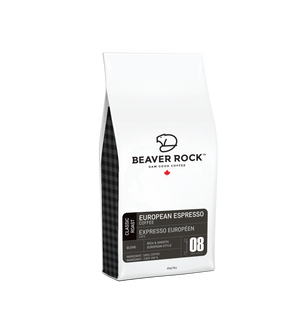 Load image into Gallery viewer, Beaver European Espresso 1lb